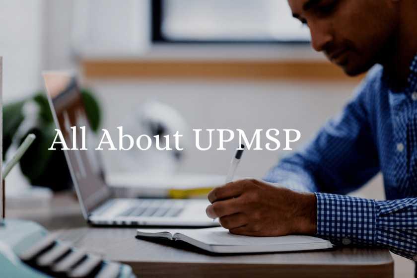 UPMSP